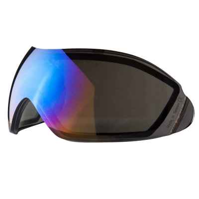 V-Force Grill Thermal Glas (blue mirror) | Paintball Sports