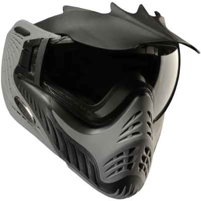 V-Force Profiler Paintball Thermalmaske (grau/schwarz) | Paintball Sports