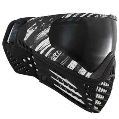 Virtue VIO Graphics Contour Paintball Maske (Storm) | Paintball Sports