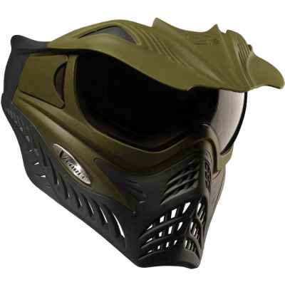 V-Force Grill Paintball Thermalmaske Ltd Edition (Reverse Oliv Drab) | Paintball Sports