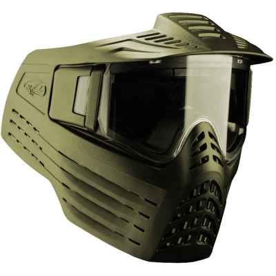 V-Force Sentry Field Paintball Maske (oliv) | Paintball Sports