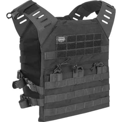 Valken Plate Carrier II XL / Paintball Weste | Paintball Sports
