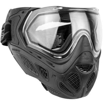 Valken Profit SC Paintball Thermal Maske (schwarz) | Paintball Sports