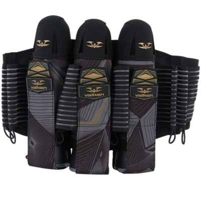 Valken Redemption Vexagon Paintball Battlepack 3+6 (gold) | Paintball Sports