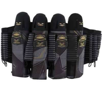 Valken Redemption Vexagon Paintball Battlepack 4+7 (gold) | Paintball Sports
