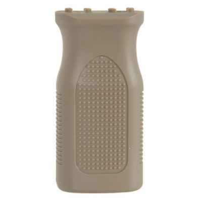 Vertical Grip / Frontgriff für M-Lok Shrouds (Tan) | Paintball Sports