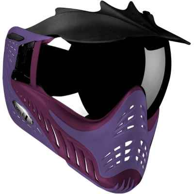 V-Force Profiler Paintball Thermalmaske (Tyrian) | Paintball Sports