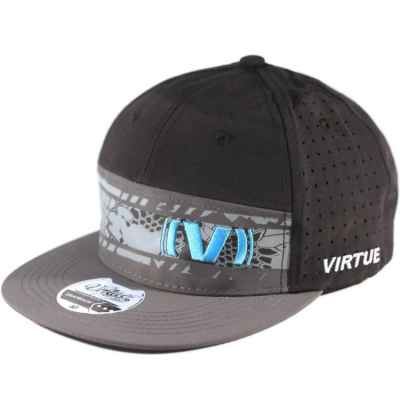 Virtue Paintball Snapback Hat (Recon) | Paintball Sports