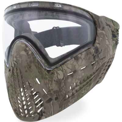 Virtue VIO Ascend Paintball Maske (Highlander) | Paintball Sports