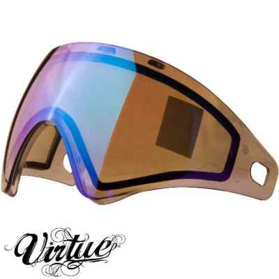 Virtue VIO Paintball Thermal Maskenglas (Chromatic Ice) | Paintball Sports
