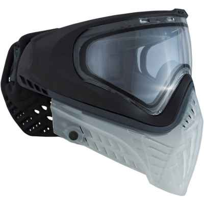 Virtue VIO XS Paintball Maske (Crystal Clear) | Paintball Sports
