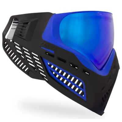 Virtue VIO Ascend Paintball Maske (Blue Ice) | Paintball Sports