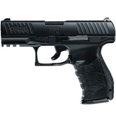 Walther PPQ Airsoft Pistole (schwarz)   Paintball Sports