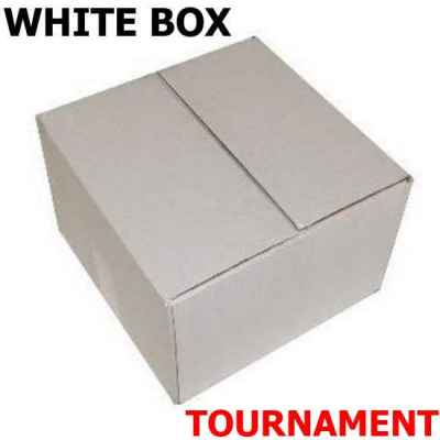 White Box TURNIER Paintballs (2000er Karton) | Paintball Sports