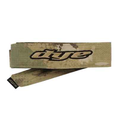 Dye Paintball Head Band/Head Tie (DyeCam) | Paintball Sports
