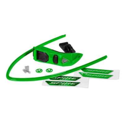 Virtue Spire Color Kit (Lime) | Paintball Sports