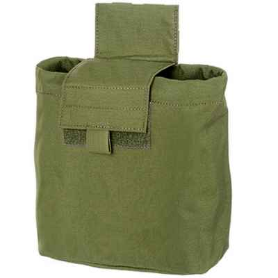 Molle Dump Pouch für Magazine (oliv) | Paintball Sports