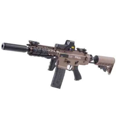 Maxtact TGR2 MK2 MOD3 Assault Rifle Edition Paintball Markierer (Tan) | Paintball Sports