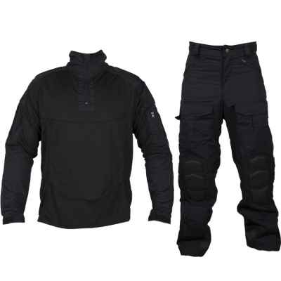 Spec-Ops Paintball Tactical Bundle 2.0 (Hose+Jersey) Schwarz | Paintball Sports