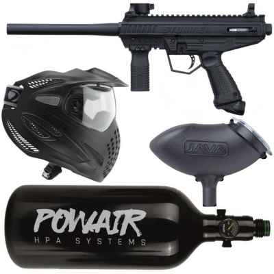 Tippmann STORMER Paintball Markierer Sparpaket | Paintball Sports