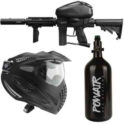 Tippmann Stryker AR1 Elite Paintball Sparpaket / Einsteigerpaket | Paintball Sports