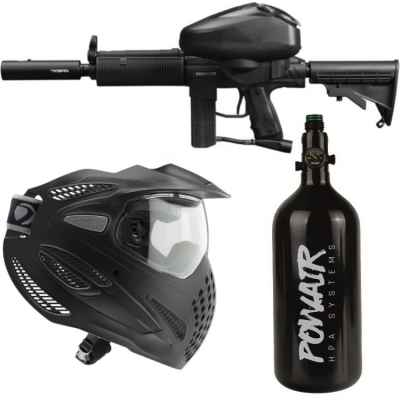 Tippmann Stryker MP2 Elite Paintball Sparpaket / Einsteigerpaket | Paintball Sports