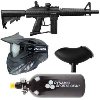 Tippmann Stryker XR1 Paintball Sparpaket / Einsteigerpaket | Paintball Sports