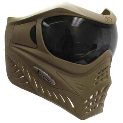 V-Force Grill Paintball Thermal Maske (SCORPION - Special Forces) | Paintball Sports