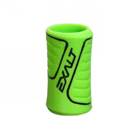 Exalt Regulator Grip / Gummicover für Frontregulator (neon grün) | Paintball Sports