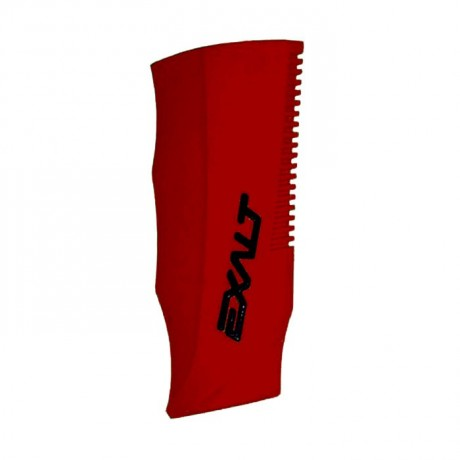 DLX Luxe Exalt Regulator Grip Gummi Cover (rot) | Paintball Sports