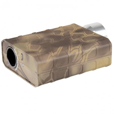 WOSPORT X3400 Tactical Airsoft Chrony / FPS Messgerät (Kryptec Woodland Camo) | Paintball Sports