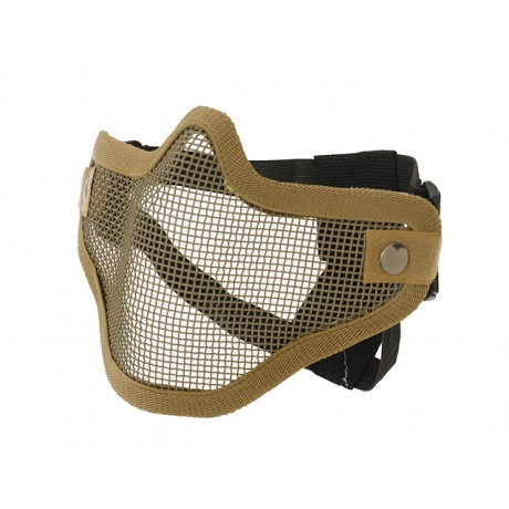Paintball / Airsoft Face Mask C.O.D. Style (Desert) | Paintball Sports