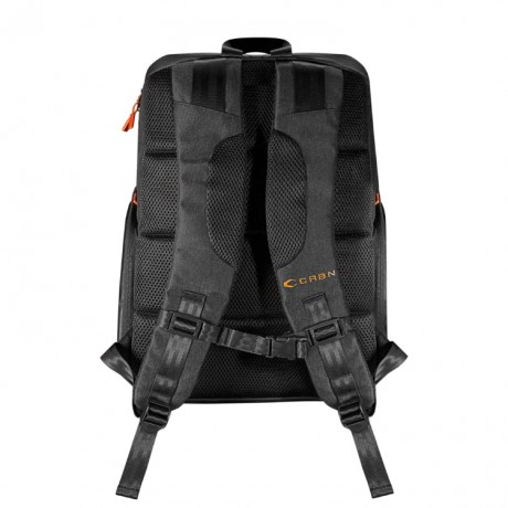 Carbon 19L Collapsible Backpack / Rucksack (schwarz) | Paintball Sports