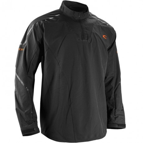 Carbon SC Paintball PullOver (schwarz) | Paintball Sports