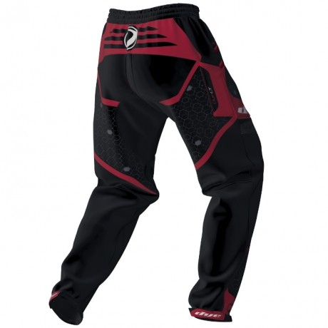 Dye LT Paintball Hose / Pants (Red)   Paintball Sports