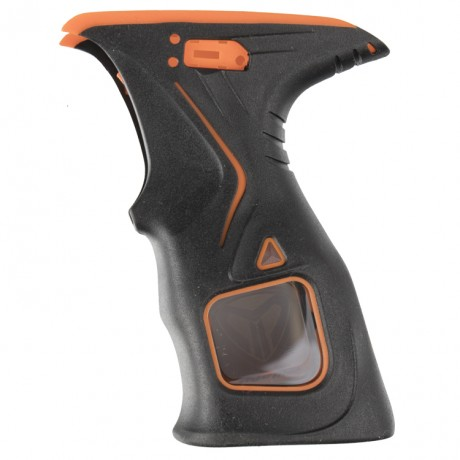 Dye M2 MOSair Griffschale Blackwoods Hunter (Orange) | Paintball Sports