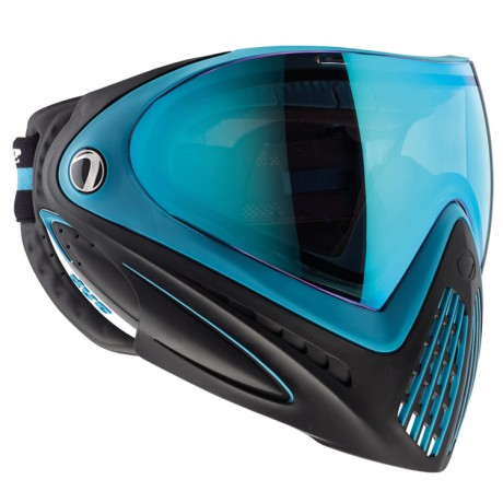 DYE I4 Paintball Maske Special Edition (Powder Blue) | Paintball Sports