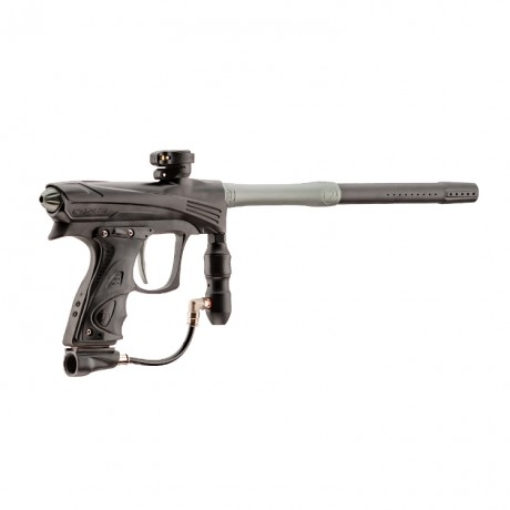 DYE Rize CZR Paintball Markierer (Black/Grey) | Paintball Sports