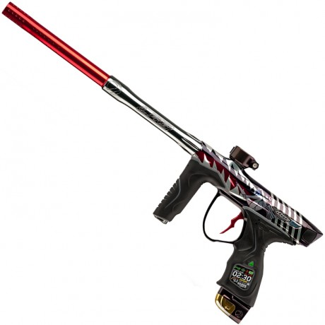Dye M3+ Paintball Markierer (Pin Up DE) | Paintball Sports