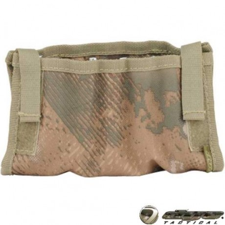 Dye Tactical Co2 Kapsel Tasche 2.0 (Dyecam) | Paintball Sports