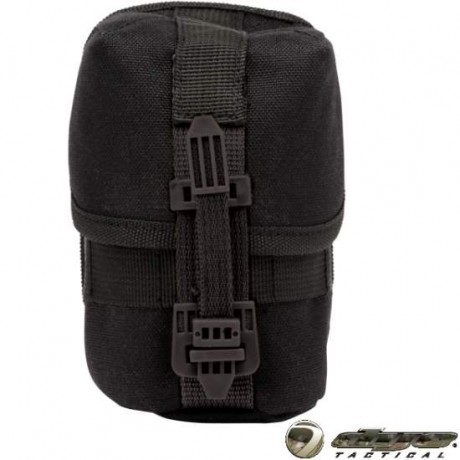 Dye Tactical Granaten Tasche, isoliert (schwarz) | Paintball Sports