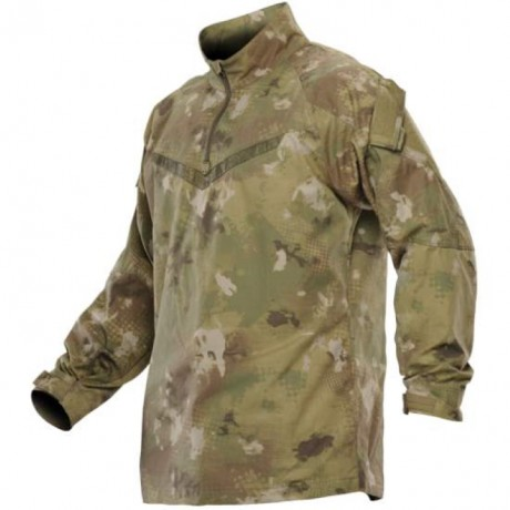 Dye Tactical Paintball Pullover 2.0 (Dyecam) | Paintball Sports