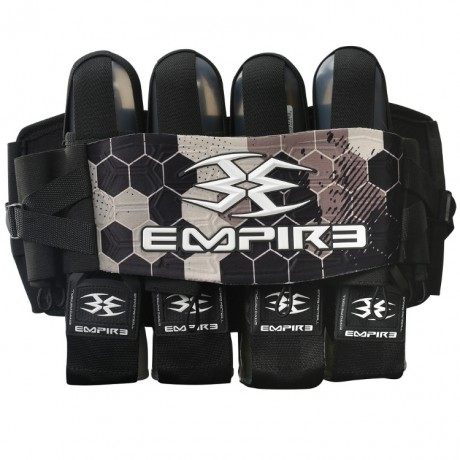 Empire Compressor FT Paintball Battlepack 4+7 (grün) | Paintball Sports