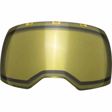 Empire EVS Paintball Thermal Maskenglas (gelb) | Paintball Sports