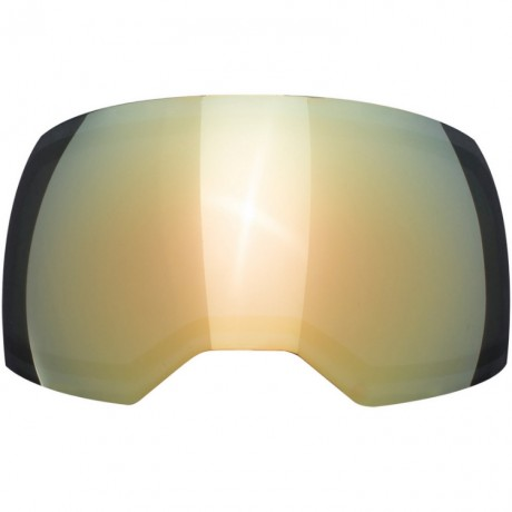 Empire EVS Paintball Thermal Maskenglas (Gold Mirror) | Paintball Sports