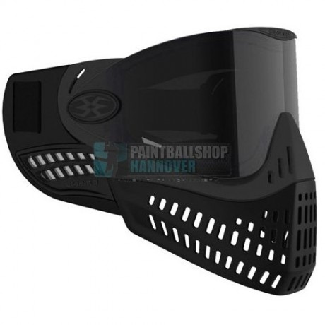 Empire E-Flex Paintball Maske (schwarz) | Paintball Sports