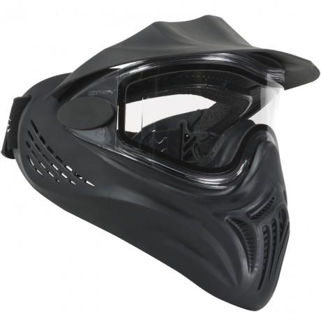 Empire Vents Helix Thermal Paintball Maske (schwarz) | Paintball Sports
