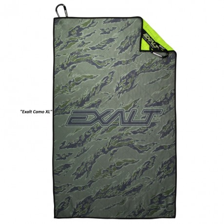 Exalt Team XL Paintball Microfasertuch / Maskentuch (Limited Edition) | Paintball Sports