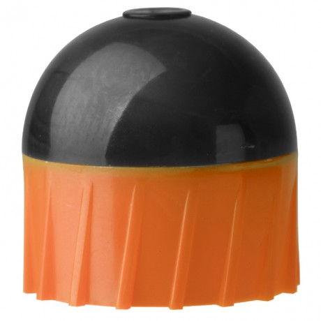 First Strike Paintballs 50 Schuss Box (grau/orange) | Paintball Sports