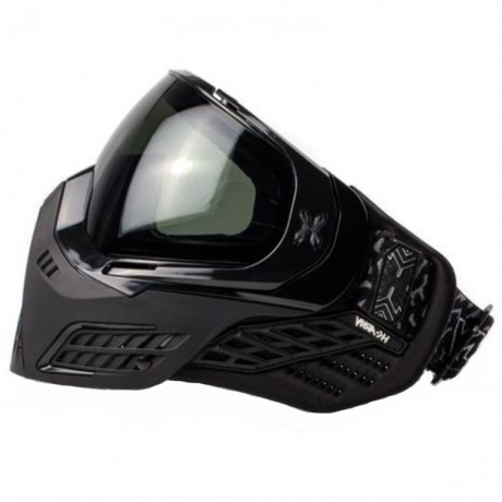 HK Army KLR Paintball Maske (Schwarz) | Paintball Sports